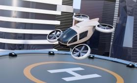 Alianță pentru crearea unui serviciu de taxi aerian