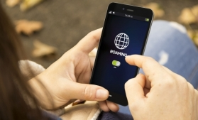 ANCOM: De la începutul acestui an a crescut volumul de date care pot fi consumate în roaming (în SEE) fără taxe suplimentare