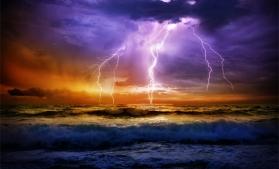 ONU: În anul 2020 vor fi numeroase episoade de vreme extremă