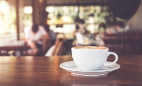 Cea mai veche cafenea din lume sărbătorește trei secole de existență