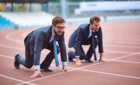România se află la mijlocul unui clasament al competitivităţii pentru profesioniști