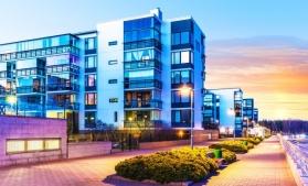 42.541 de autorizații de construire pentru clădiri rezidențiale, eliberate în 2019