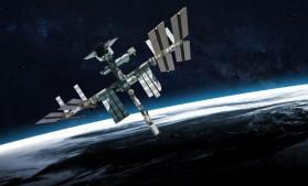 NASA intenționează să instaleze o capsulă-hotel pe Stația Spațială Internațională