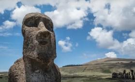 Google Arts & Culture atrage atenția asupra modului în care patrimoniul universal este afectat de schimbările climatice