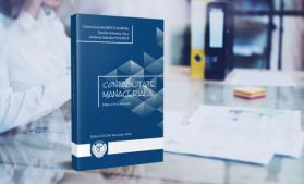În atenția stagiarilor: lucrarea Contabilitate managerială, ediția a IV-a, revizuită, este disponibilă la filialele Corpului