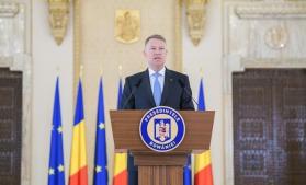 Decretul prezidențial privind instituirea stării de urgență pe teritoriul României