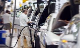ACEA: Închiderea uzinelor afectează 1,1 milioane lucrători din industria auto europeană