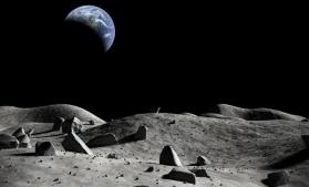 NASA a anunţat cum plănuieşte dezvoltarea bazelor umane pe Lună