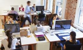 Eurostat: Românii lucrează în medie 34 de ani de-a lungul vieţii; media la nivelul UE este 36 de ani