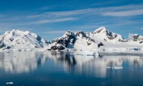 Studiu: Cel mai curat aer de pe planetă se află în zona Antarcticii