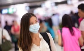 Aplicaţie care declanşează alerta dacă nu purtăm masca