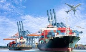 Deficitul comercial a crescut cu 742,3 milioane de euro, în primele cinci luni