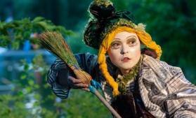 Două luni de teatru în aer liber: Festivalul Bucureștii lui Caragiale, în Parcul Cișmigiu din Capitală