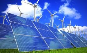 Energiile regenerabile pot înlocui cărbunele în Europa Centrală şi de Est