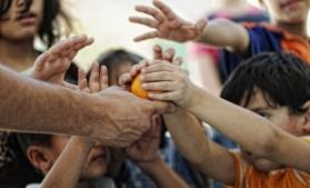 Raport ONU: Aproape 690 milioane de persoane din întreaga lume au suferit de foame în 2019