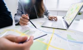 ANCPI: A fost simplificat modul de înregistrare a cererilor în sistemul integrat de cadastru și carte funciară eTerra