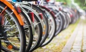 Eurostat: România, printre producătorii importanţi de biciclete din UE, în 2019