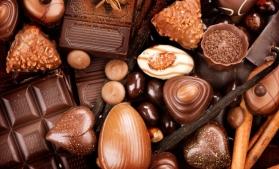 Doar 1% din ciocolata produsă în UE provine din România