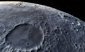 NASA cumpără pământ de pe Lună. 500 de grame costă până la 25.000 de dolari