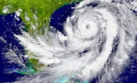 WMO: În 2020 vor fi atât de multe uragane în Atlantic încât vor fi folosite și litere din alfabetul grecesc