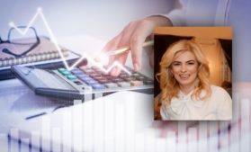 """""""Exercitarea eficientă a profesiei contabile implică o adecvată formare managerială, competențe foarte bune de comunicare, cu abilități digitale și tehnice, un comportament etic exemplar"""""""
