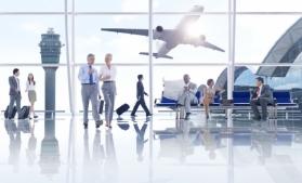 Aproape 200 de aeroporturi din Europa sunt în pericol de insolvenţă, susţine ACI Europe