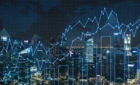 Economia americană a înregistrat o creștere-record de 33,1% în trimestrul al treilea