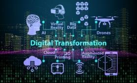 Sondaj: Circa două treimi dintre companiile din CEE susţin că digitalizarea este o prioritate