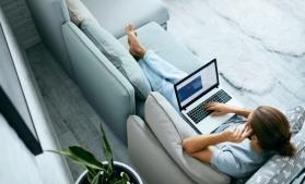 Barometru: Aproape 75% dintre companii apreciază că productivitatea angajaților a rămas constantă sau a crescut, după implementarea muncii de acasă