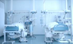 CE va pune la dispoziția spitalelor europene 200 de roboți pentru dezinfectare. Aceștia vor utiliza lumina ultravioletă