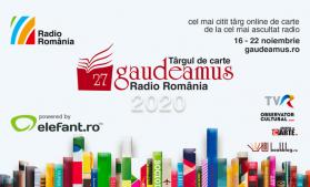 Târgul de Carte Gaudeamus a rămas vizibil și atractiv