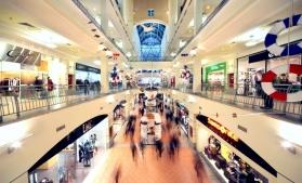 Raport: Vânzările retailerilor de produse nealimentare au revenit la nivelul de dinainte de criză