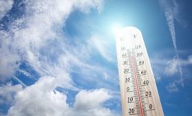OMM: 2020 a încheiat cel mai cald deceniu de la începerea măsurătorilor