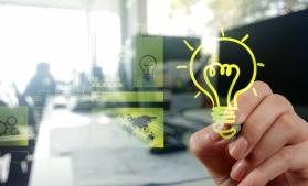 50,3% dintre firmele din UE desfășoară și activități de inovare. În România, ponderea este de 14,6%