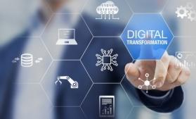 Barometru: Multe industrii abia fac primii pași în digitalizare