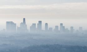 Raport: Oraşele sunt responsabile pentru aproape 70% din emisiile globale de dioxid de carbon