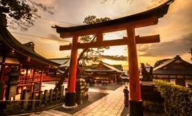 Japonia: Numărul vizitatorilor străini a scăzut în 2020 cu 87%, cel mai redus nivel din ultimii 22 de ani