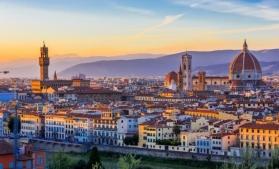O stradă din Florența va purta numele Reginei Elena a României