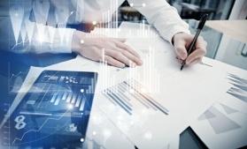 Profesia contabilă, în conexiune cu ansamblul serviciilor de piață pentru întreprinderi