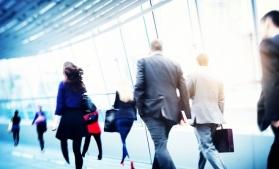 Călătoriile în interes de afaceri vor creşte cu 21% în 2021, până la 842 miliarde dolari