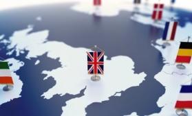 Marea Britanie depăşeşte India, devenind a patra cea mai favorabilă destinaţie de investiţii din lume