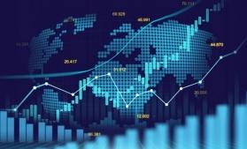 OECD şi-a îmbunătăţit semnificativ previziunile privind creşterea economiei mondiale în 2021