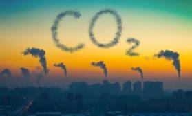 Germania: Pandemia de coronavirus a contribuit la o scădere istorică a emisiilor de CO2