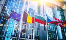 Comerțul UE, declin sever în 2020