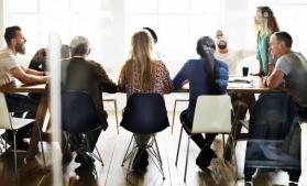 În T4 din 2020, rata de ocupare a populației în vârstă de muncă (15-64 ani) a fost de 65,8%, în scădere față de trimestrul anterior