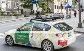 Mașinile Google Street View revin în România pentru actualizarea imaginilor din peste 100 de localități