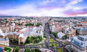 Analiză: Cartierul Eroii Revoluţiei, cea mai bună zonă de locuit din Bucureşti