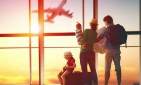 IATA va lansa un permis de călătorie la finalul lunii martie