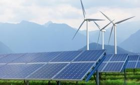Barometru: 65% dintre cetăţeni consideră că România are suficiente resurse energetice regenerabile