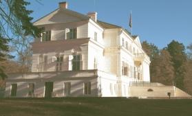 Domeniul regal de la Săvârșin, deschis vizitatorilor din luna mai